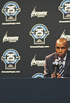 Jacque Vaughn out, Scott Skiles in? Magic in flux after firing head coach