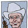 Jim Shumate: Oct. 21, 1921-Oct. 10, 2013