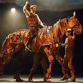 Tickets for War Horse at the Bob Carr go on sale tomorrow