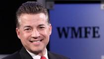 José Fajardo is leaving WMFE