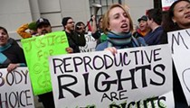 Just stop it: Obama likely to veto new GOP abortion bill