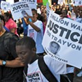 Justice for Trayvon?