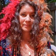 Powerhouse singer Kaleigh Baker cast as Janis Joplin in upcoming Fringe Fest production