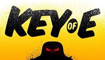 KEY OF E Soundtrack now streaming online for free, Encore performances start at The Venue this weekend