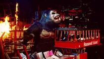 Kong Returns? Fievel Flees? Hot New Universal Orlando Rumors!