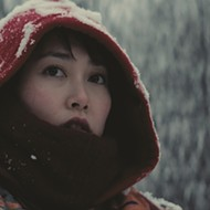 'Kumiko' returns to Enzian