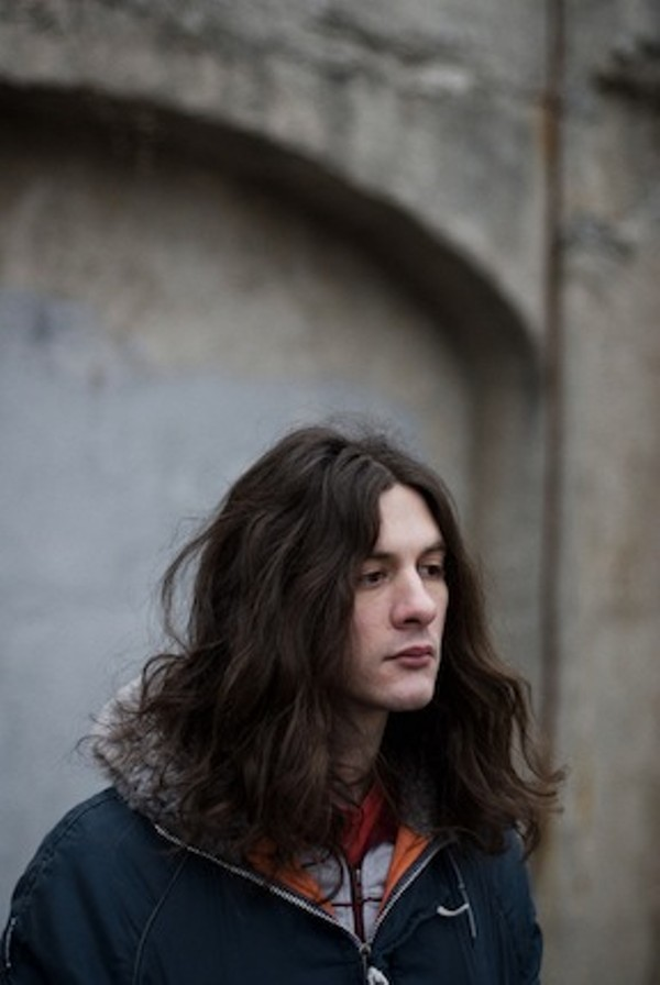 "Kurt Vile – referred to by some of us as ""my boyfriend"" – comes in at sweet, sweet 16. (photo courtesy Matador Records)"
