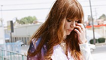 L.A. singer-songwriter Jenny Lewis returns to Orlando energized by The Voyager's success