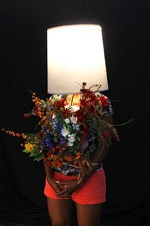 'Lamphead'
