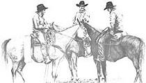 Lassoing the cowboy spirit
