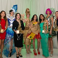 Second annual Trash2Trends fashion show looking for designers