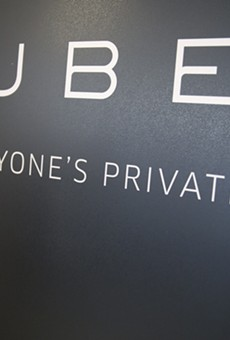 Legislature pushing through tougher insurance regulations on Uber and Lyft
