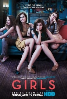 "Lena Dunham's ""Girls"""