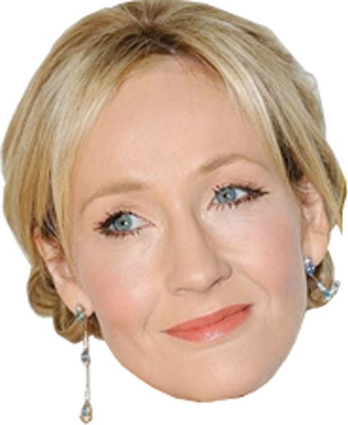 LEO: J.K. Rowling