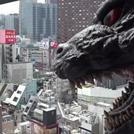 LET THEM FIGHT! Bring Tokyo's new Godzilla hotel to Orlando!