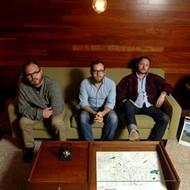 This Little Underground: Drive-By Truckers & Water Liars @ The Beacham