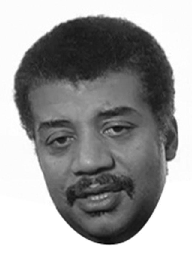 LIBRA: Neil deGrasse Tyson