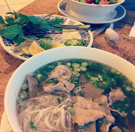 Bowl O Pho At 88 Photo By Jessica Bryce Young