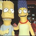 Life imitates Bart