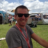 Live blogging from the Vans Warped Tour