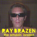 Local outsider-rocker Ray Brazen offers LP as free download this month only