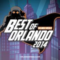 Best of Orlando 2014 is going to be SUPER!