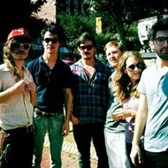 Loud Valley To Tour With Lighthouse Music