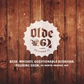 Lure Design is creating the brand identity for new bar Olde 64