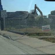 Lust Cash Transactor demolished: Mills 50