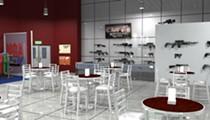 Machine Gun America attraction to open in Orlando area this weekend