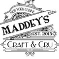 Maddy's Craft & Cru now scheduled to open in downtown Orlando in July