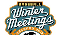 Major League Baseball lands in Orlando for Winter Meetings