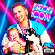 Major league beat construction props up Riff Raff's 'Neon Icon'