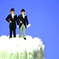 Marriage equality finally comes to Florida