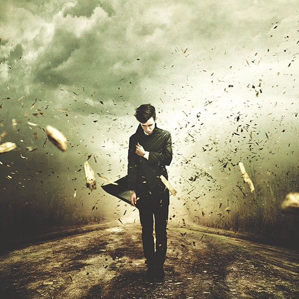 "Martin Stranka: ""I Found The Silence"""