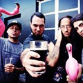 90 Proof Productions says farewell with Fuck the Facts and others at Backbooth