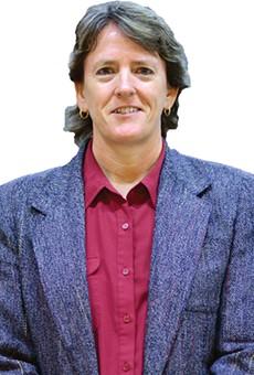 Mary Meeks
