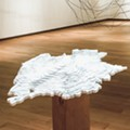 Maya Lin's elegiac sculptures and installations sing a requiem for the disappearing natural world