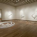 Maya Lin's liquid vision of power and tranquility is quietly radical