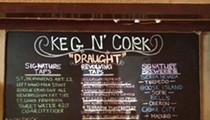Heinous Last Words comedy showcase debuts tonight at Keg 'n Cork