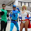 MegaCon brings heroes of all stripes to International Drive this weekend