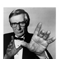 Mentalist The Amazing Kreskin performs at Orlando Jai-Alai