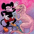 Mickey Mouse, creationism and I-4 Corridor culture