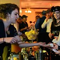 Mixer Month is here: Sip and vote in 15 Orlando bars