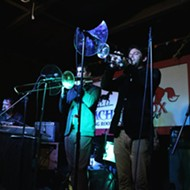 This Little Underground: Monophonics, Groove Orient, MoZaic at the Grand Collab (Will's Pub, Lil Indies)