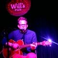 This Little Underground: Steven Foxbury @ Will's Pub (plus video!)