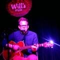 This Little Underground: Steven Foxbury @ Will's Pub (plus video!)