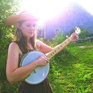 Mount Dora songwriter Laney Jones brings her Lively Spirits to the Milk Bar
