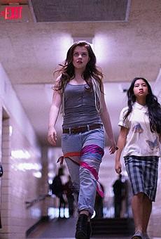 Movie review: 'The Sisterhood of Night'