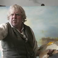 'Mr. Turner' captures spirit of famous painter